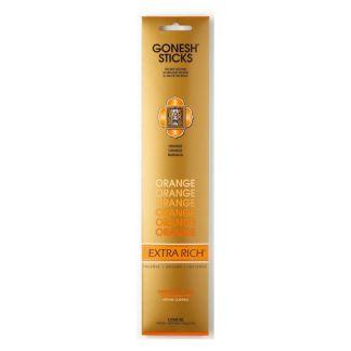 Incienso Naranja (Gonesh Extra Rich) - 20 varillas