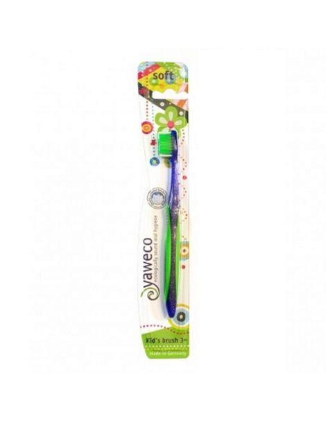 Cepillo Dental para Niños Kids Magic Yaweco