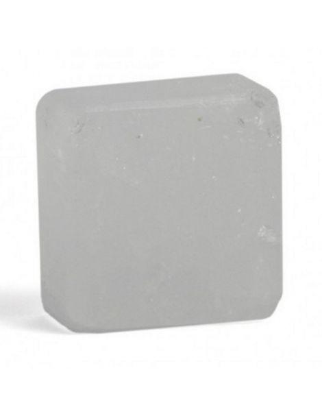 Piedra Alumbre Pulida - 80 gramos