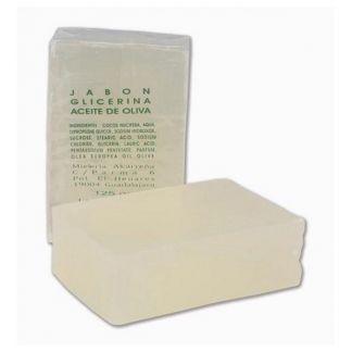 Jabón de Aceite de Oliva y Glicerina Castillo de Peñalver - 125 gramos