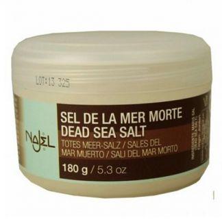 Sales del Mar Muerto Najel - 400 gramos