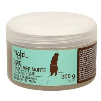 Barro del Mar Muerto Najel - 300 gramos