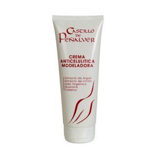 Crema Anticelulítica Modeladora Castillo de Peñalver - 250 ml.