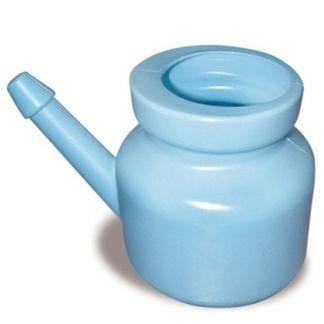 Lota Nasal Azul