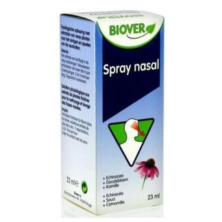 Spray Nasal Biover - 25 ml.