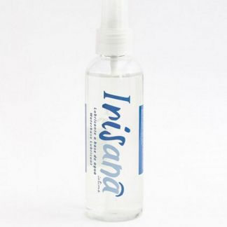 Lubricante a Base de Agua Irisana - 150 ml.