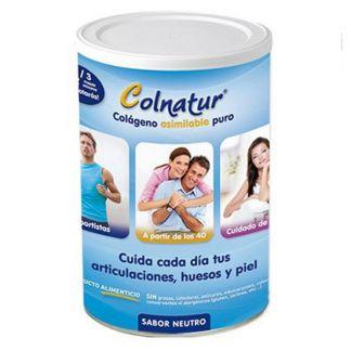 Colnatur Colágeno Clásico Sabor Neutro - 300 gramos