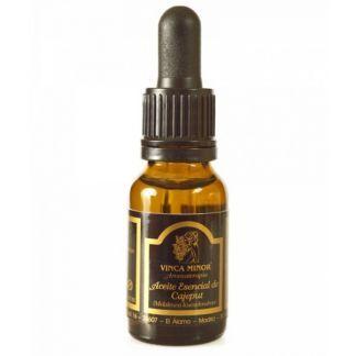 Aceite Esencial de Cajeput Vinca Minor - 17 ml.