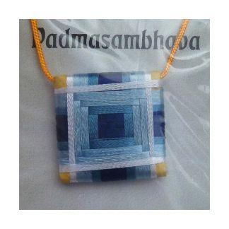 Amuleto Tibetano Sungkhor Padmasambhava (Deseos Cumplidos) Tierra Zen