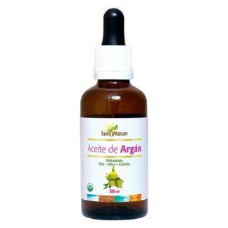 Aceite de Argán Sura Vitasan - 50 ml.