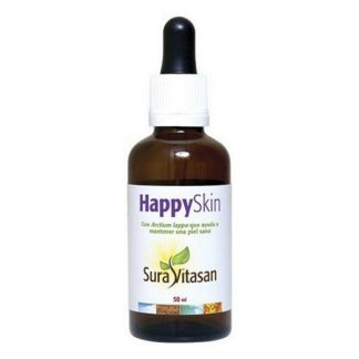 HappySkin Sura Vitasan - 50 ml.