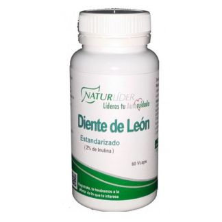 Diente de León Naturlíder - 60 cápsulas
