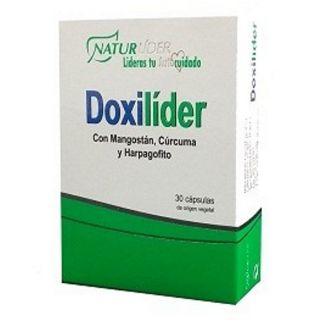 Doxilíder Naturlíder - 30 cápsulas