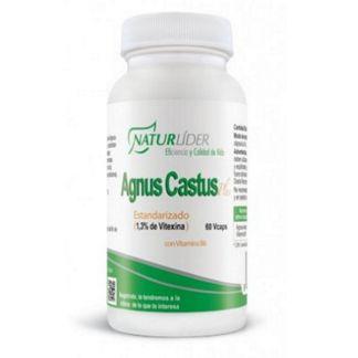 Agnus Castus Plus Naturlíder - 60 cápsulas