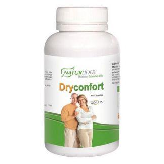 Dryconfort Naturlíder - 60 cápsulas