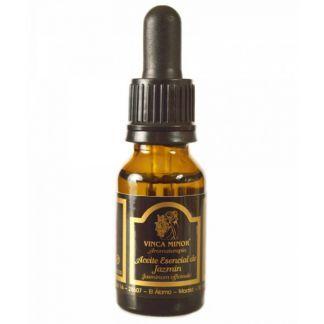 Aceite Esencial de Jazmín Vinca Minor - 17 ml.