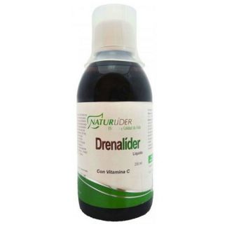 Drenalíder Naturlíder - 250 ml.