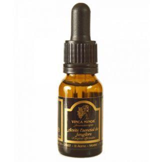 Aceite Esencial de Jengibre Vinca Minor - 17 ml.