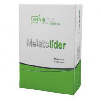 Melatolíder Naturlíder - 30 cápsulas