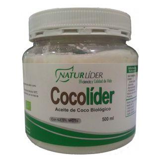 Cocolíder Naturlíder - 500 ml.