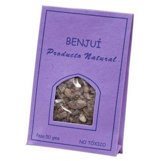 Incienso en Grano Resina de Benjuí Auroshikha - 50 gramos
