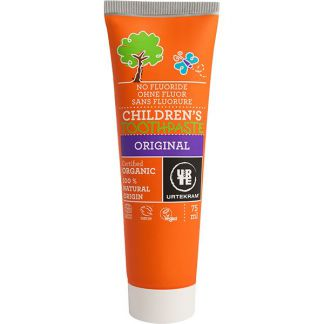 Dentífrico para Niños Urtekram - 500 ml.