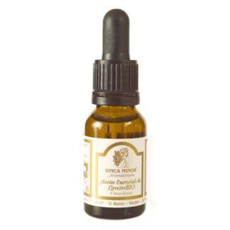 Aceite Esencial de Limón Bio Vinca Minor - 17 ml.