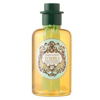 Champú de Salvia D'Shila - 300 ml.