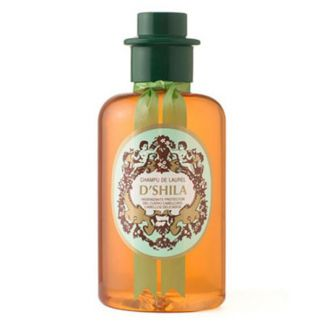 Champú de Laurel D'Shila - 300 ml.