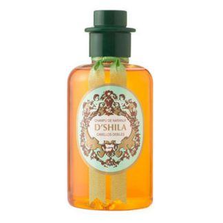 Champú de Naranja D'Shila - 300 ml.