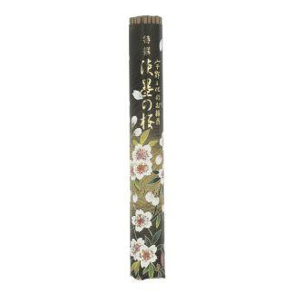 Incienso Tokusen Sakura Usuzumi - rollo 50 barritas
