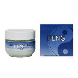 Ungüento Bálsamo de Menta Feng - 50 ml.