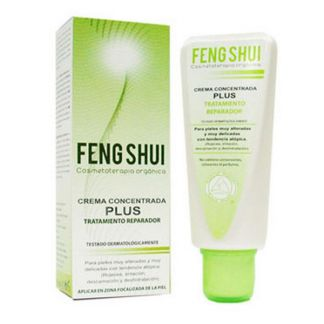 Crema Concentrada Plus Feng Shui - 100 ml.