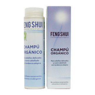 Champú Orgánico Feng Shui - 200 ml.