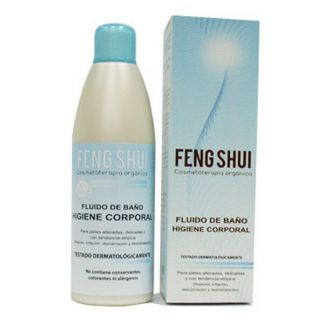 Fluido de Baño Feng Shui - 400 ml.