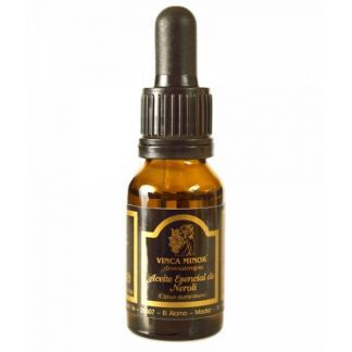 Aceite Esencial de Niauli Vinca Minor - 17 ml.