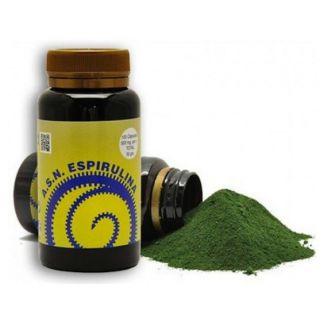 Espirulina en Polvo ASN - 80 gramos