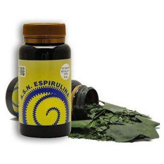 Espirulina en Copos ASN - 80 gramos