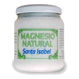 Magnesio Natural Santa Isabel - 250 gramos