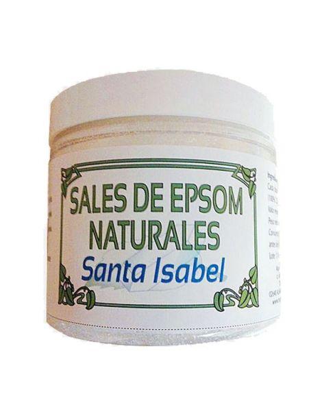 Sales de Epsom Naturales Santa Isabel - 300 gramos