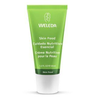 Crema de Plantas Medicinales - Skinfood Weleda - 30 ml.