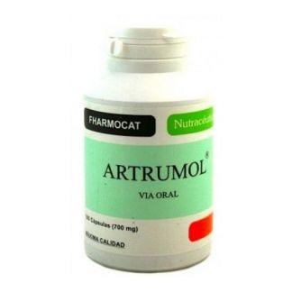 Artrumol Fharmocat - 180 cápsulas