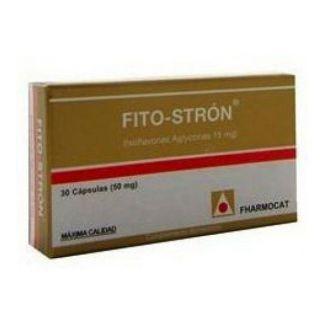 Fito-Strón Fharmocat - 30 cápsulas