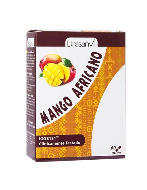 Mango Africano Drasanvi - 60 comprimidos