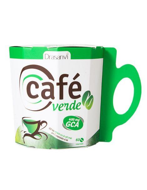 Café Verde Drasanvi - 60 comprimidos