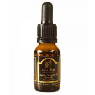 Aceite Esencial de Pomelo Vinca Minor - 17 ml.