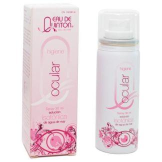 Solución Higiene Ocular Quinton - 30 ml.