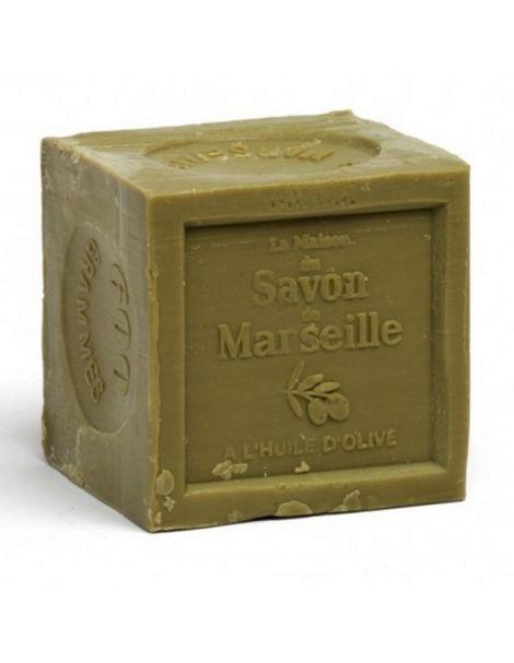 Jabón de Marsella Aceite de Oliva 72% - 300 gramos