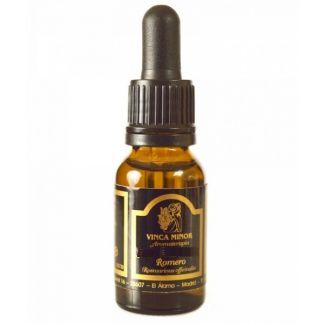 Aceite Esencial de Ravintsara Vinca Minor - 17 ml.