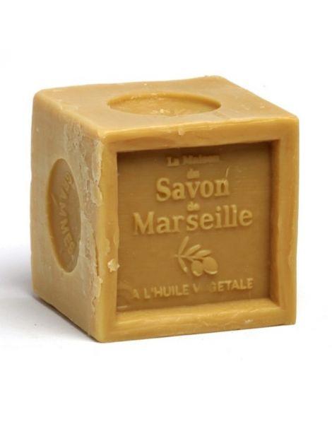 Jabón de Marsella Aceite de Palma 72% - 300 gramos